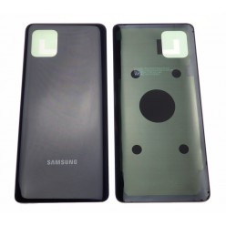 Samsung Galaxy Note 10 Lite N770F Battery cover black