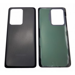 Samsung Galaxy S20 Ultra SM-G988F Battery cover black