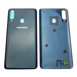 Samsung Galaxy A20s SM-A207F Battery cover green