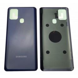 Samsung Galaxy A21s SM-A217F Battery cover black