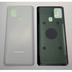 Samsung Galaxy A21s SM-A217F Battery cover white