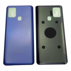 Samsung Galaxy A21s SM-A217F Battery cover blue