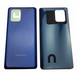 Samsung Galaxy S10 lite SM-G770F Battery cover blue