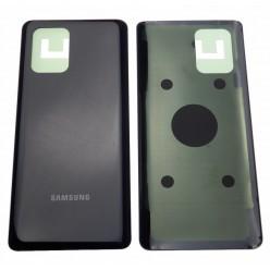 Samsung Galaxy S10 lite SM-G770F Battery cover black