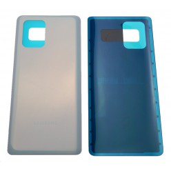 Samsung Galaxy S10 lite SM-G770F Battery cover white