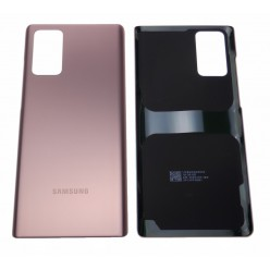 Samsung Galaxy Note 20 SM-N980 Battery cover copper