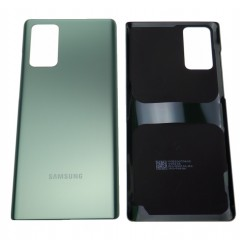 Samsung Galaxy Note 20 SM-N980 Battery cover green