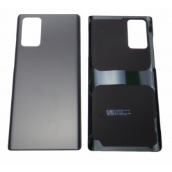 Samsung Galaxy Note 20 SM-N980 Battery cover gray