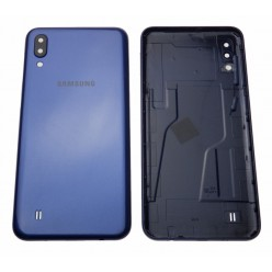 Samsung Galaxy M10 SM-M105G Battery cover blue