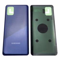 Samsung Galaxy A31 A315F Battery cover blue