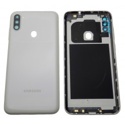 Samsung Galaxy A11 SM-A115F Battery cover white