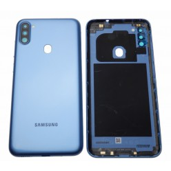 Samsung Galaxy A11 SM-A115F Battery cover blue