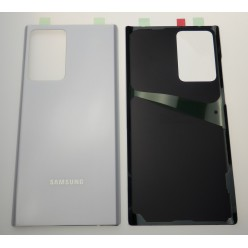 Samsung Galaxy Note 20 Ultra N986 Battery cover white