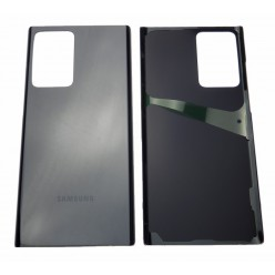 Samsung Galaxy Note 20 Ultra N986 Battery cover black