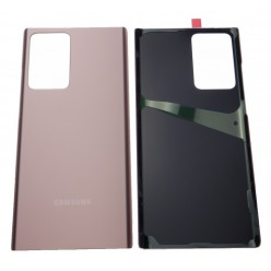 Samsung Galaxy Note 20 Ultra N986 Battery cover copper