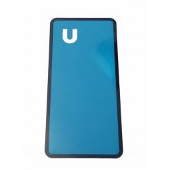 Xiaomi Mi Note 10, 10 Lite, 10 Pro Back cover adhesive sticker