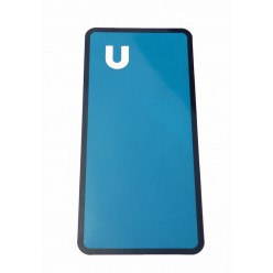 Xiaomi Mi Note 10 Pro, Mi Note 10, Mi Note 10 Lite Back cover adhesive sticker