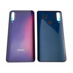Huawei Honor 9X Pro (HLK-AL10) Battery cover violet