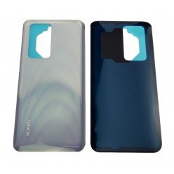 Huawei P40 Pro (ELS-N04, ELS-NX9) Battery cover white