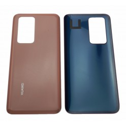 Huawei P40 Pro (ELS-N04, ELS-NX9) Battery cover gold