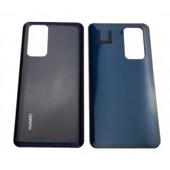 Huawei P40 (ANA-LX4, ANA-LNX9) Battery cover black