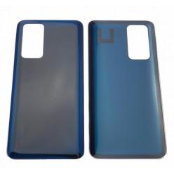 Huawei P40 (ANA-LX4, ANA-LNX9) Battery cover blue