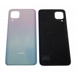 Huawei P40 Lite (JNY-L21A, JNY-L01A, JNY-L21B) Battery cover pink