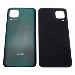 Huawei P40 Lite (JNY-L21A, JNY-L01A, JNY-L21B) Battery cover green