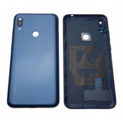 Huawei Y6 2019 (MRD-LX1F) Battery cover blue