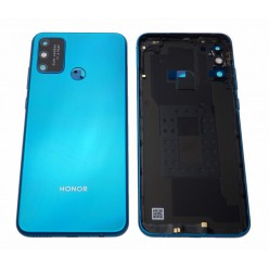 Honor 9A (MOA-LX9N) Battery cover blue