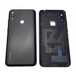 Huawei Y6 2019 (MRD-LX1F) Battery cover black