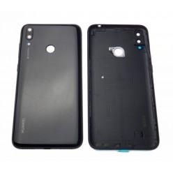 Huawei Y7 2019 (DUB-LX1) Battery cover black