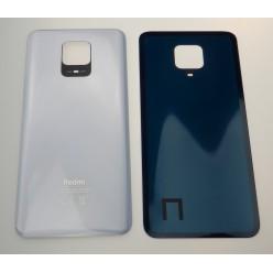 Xiaomi Redmi Note 9 Pro Battery cover white