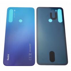 Xiaomi Redmi Note 8 Battery cover blue