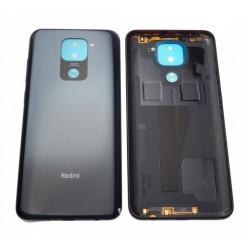 Xiaomi Redmi Note 9 Battery cover gray