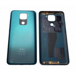 Xiaomi Redmi Note 9 Battery cover green