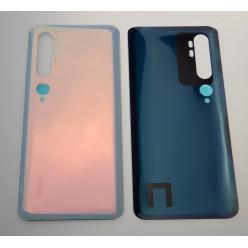 Xiaomi Mi 10T 5G Battery cover silver