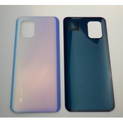 Xiaomi Mi 10 Lite 5G Battery cover white