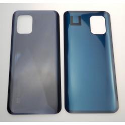 Xiaomi Mi 10 Lite 5G Battery cover gray