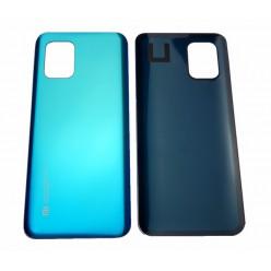 Xiaomi Mi 10 Lite 5G Battery cover blue