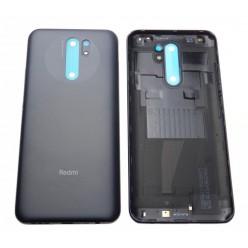 Xiaomi Redmi 9 Battery cover gray