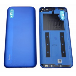 Xiaomi Redmi 9A Battery cover blue