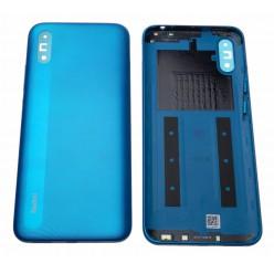 Xiaomi Redmi 9A Battery cover green