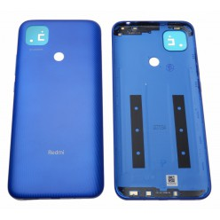 Xiaomi Redmi 9C Battery cover blue