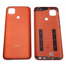 Xiaomi Redmi 9C Battery cover orange