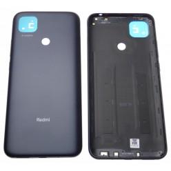 Xiaomi Redmi 9C Battery cover gray