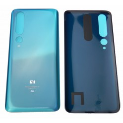 Xiaomi Mi 10 5G Battery cover green