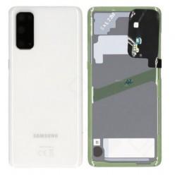Samsung Galaxy S20 SM-G980F Kryt zadný biela - originál