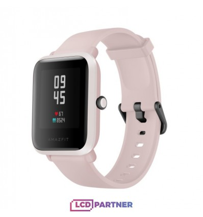 Xiaomi Amazfit Bip S pink