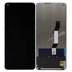 Xiaomi Mi 10T 5G LCD + touch screen black - premium